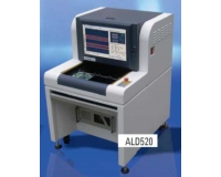 AOI - Automatical Optical Inspection:  Aleader ALD 510
